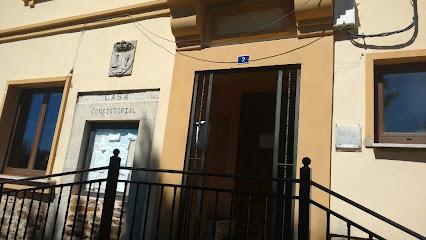 Ayuntamiento de Santa María de Ordás