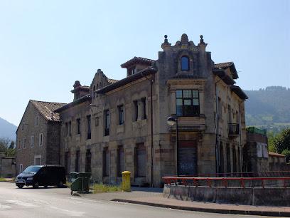Palacio Pilatti