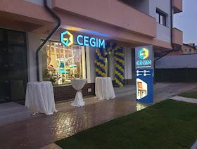 CEGIM Showroom