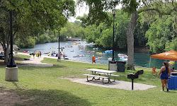 Prince Solms Park