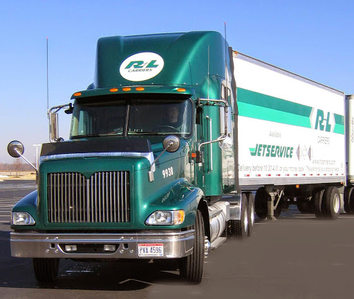 R+L Carriers, 95 Oates Rd, Houston, TX 77013, Logistics Service