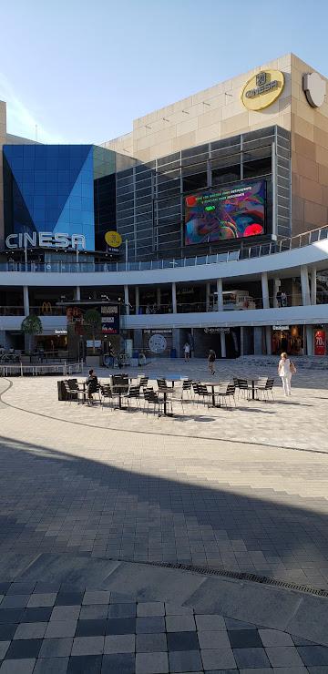KFC SOM Multiespai, Centro Comercial, Avinguda de Rio de Janeiro, 42, 08016 Barcelona