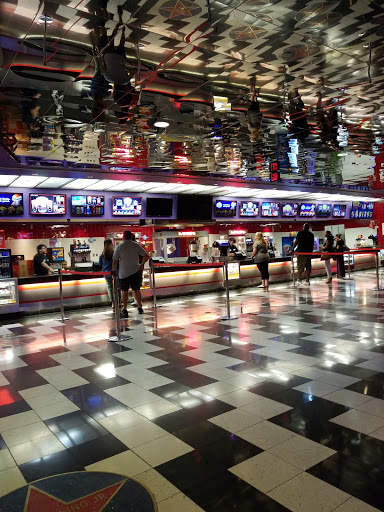 Movie Theater «Brenden Theater», reviews and photos, 4321 W Flamingo Rd, Las Vegas, NV 89103, USA