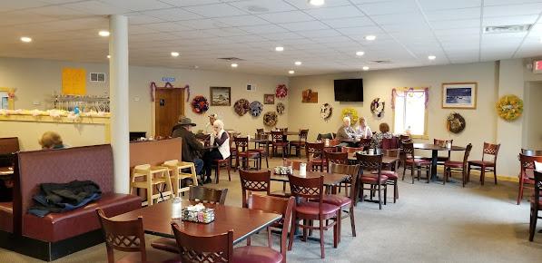 Daily Bread Bakery and Café