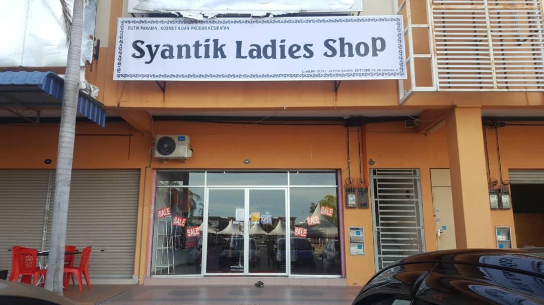 Syantik Ladies Shop