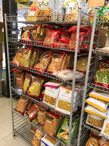 Indian Grocery Store «India A1 Grocery», reviews and photos, 4815 Lee Hwy, Arlington, VA 22207, USA