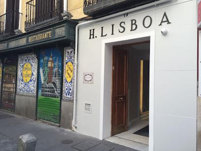 Hostal Lisboa