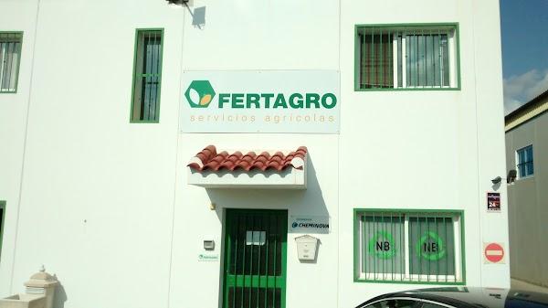 Fertagro Servicios Agrícolas S.L