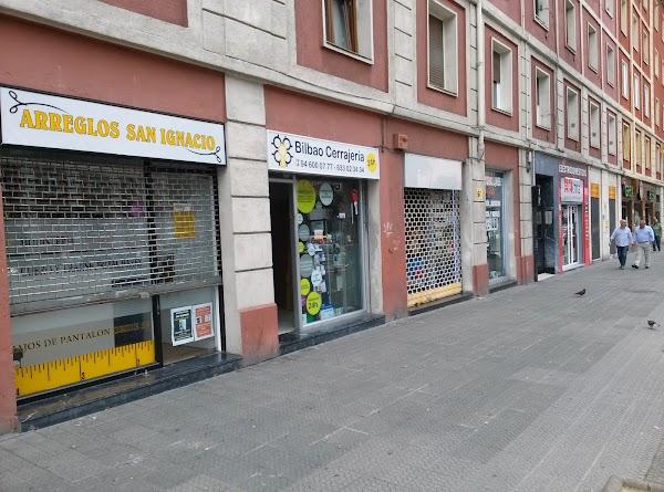 Bilbao Cerrajería