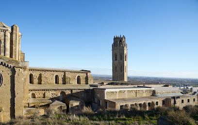 Patronato de Turismo de la Diputación de Lleida - Ara Lleida