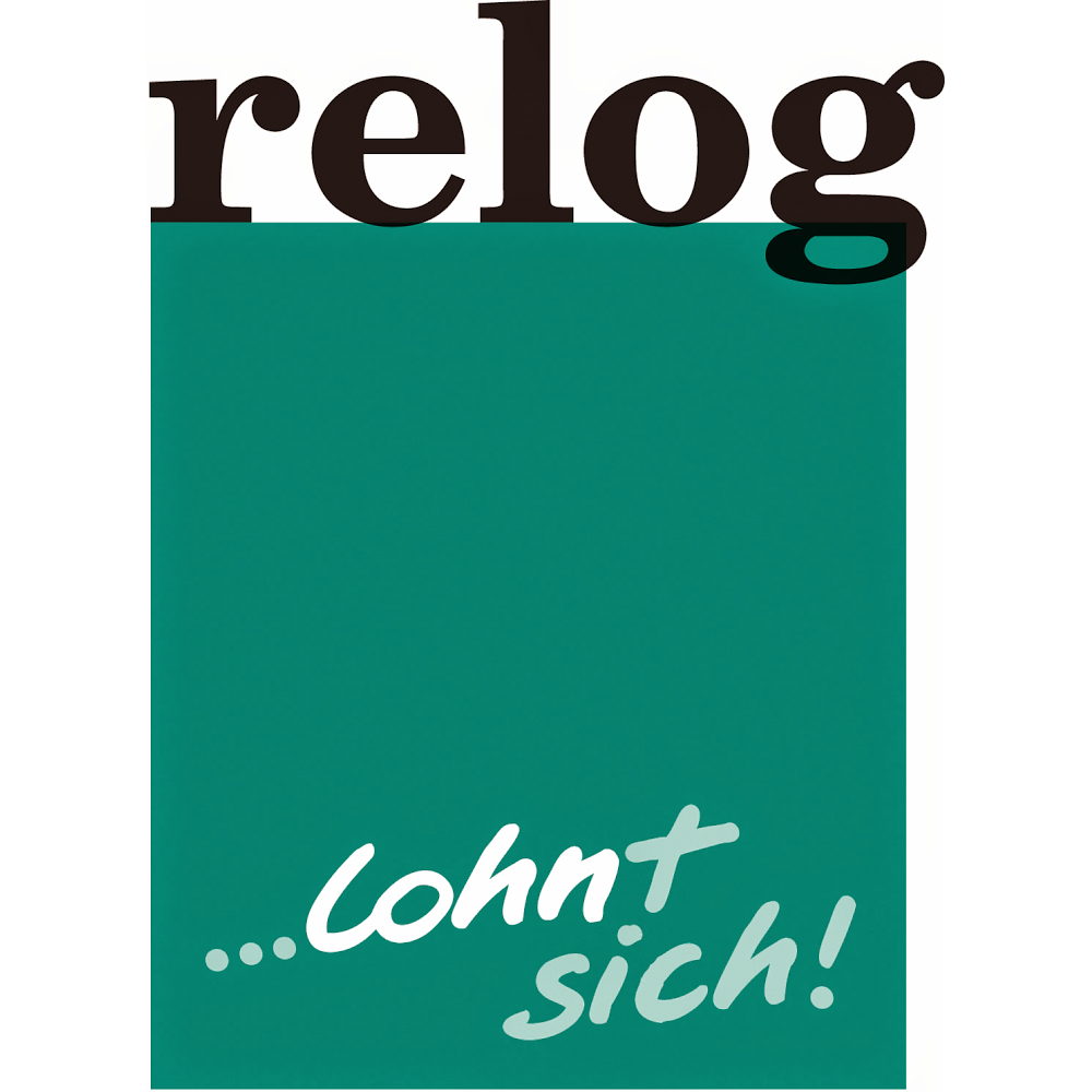 relog Rechenzentrum Augsburg