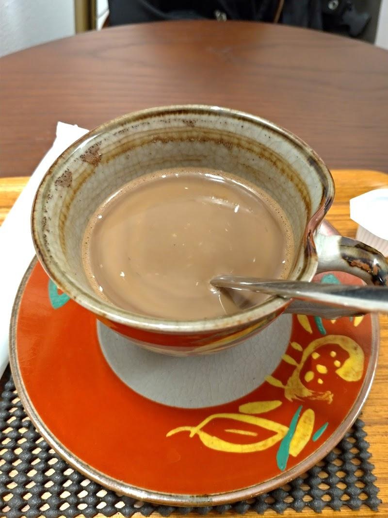 カフェテラスコーヒー