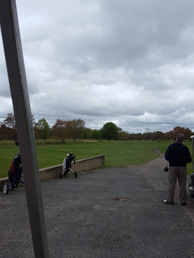 Golf Course «John F Parker Municipal Golf», reviews and photos, 17 Fisher St, Taunton, MA 02780, USA