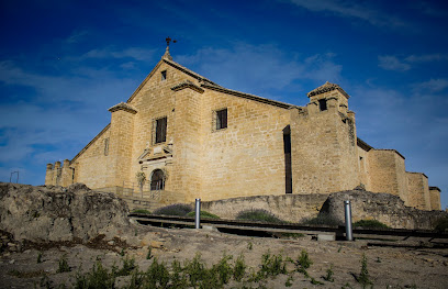 Castle Montilla