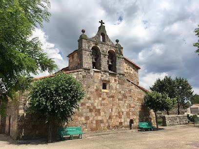 Iglesia Parroquial de la Natividad de Nuestra Señora