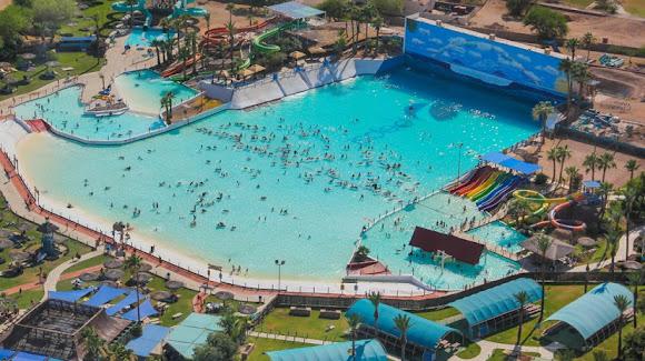 Pool Service in Tempe, AZ