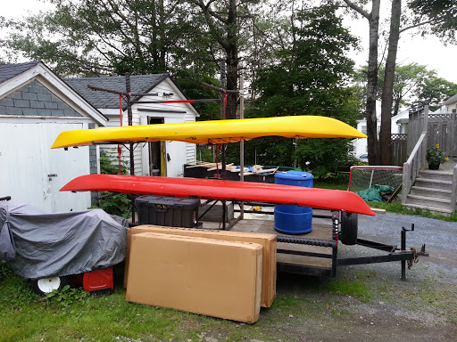 Canoé & Kayak OutdoorsNB Inc à Grand Bay-Westfield (NB)   CanaGuide