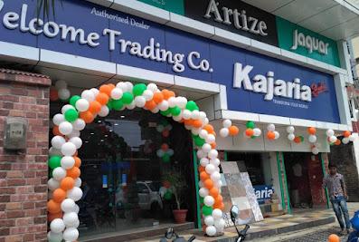 Welcome Trading CompanyAligarh