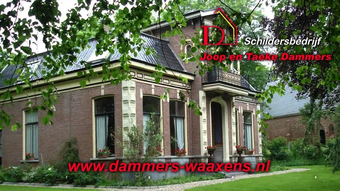 Schildersbedrijf Joop-Taeke Dammers