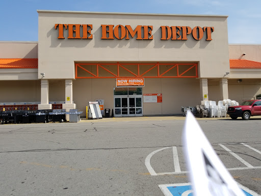 Home Improvement Store The Home Depot Reviews And Photos