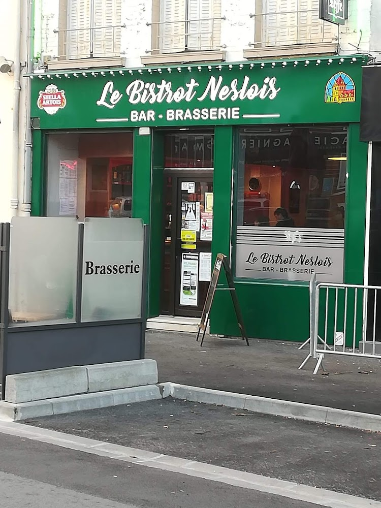 photo du resaurant Le Bistrot Neslois