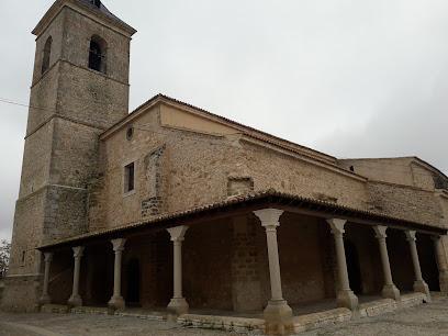 Muralla de Fuentelencina