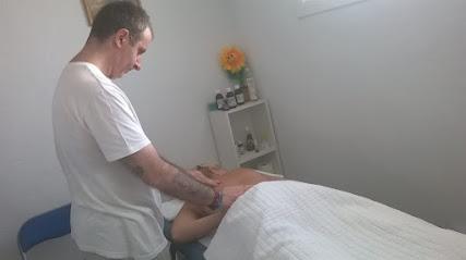 imagen de masajista Menssana
