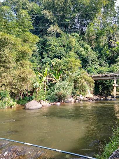 Wisata Bukit Salam Karangsari Pejawaran