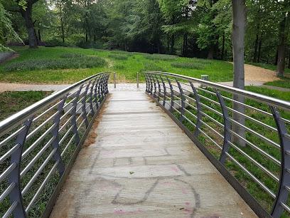 Nordpark Wuppertal