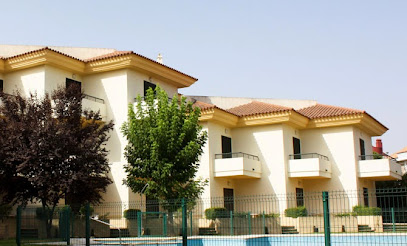 Apartamentos Suites Santa Cruz Sevilla