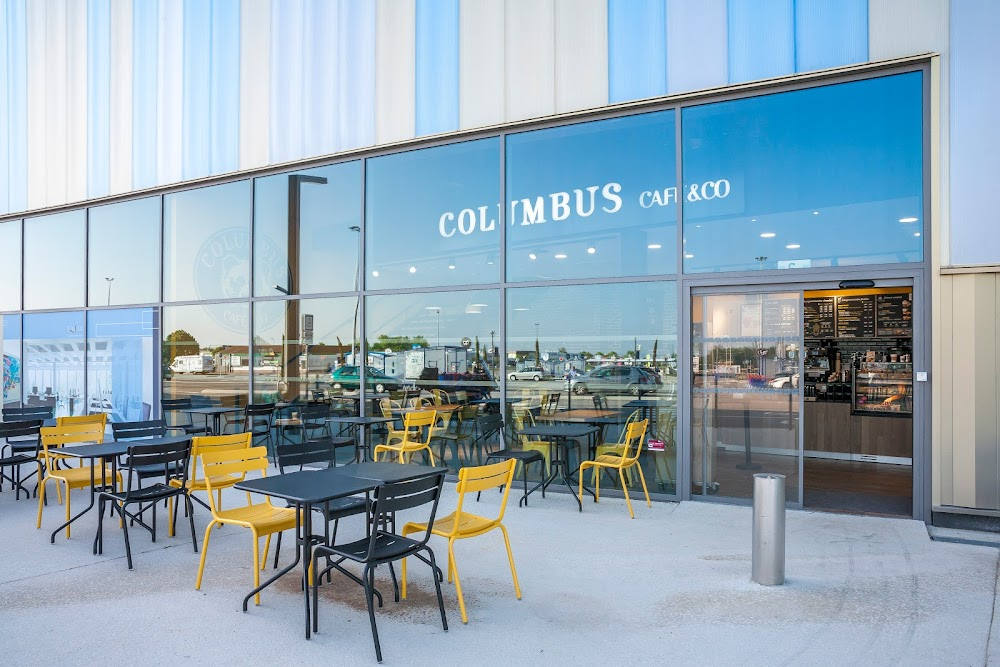 photo du resaurant Columbus Café & Co