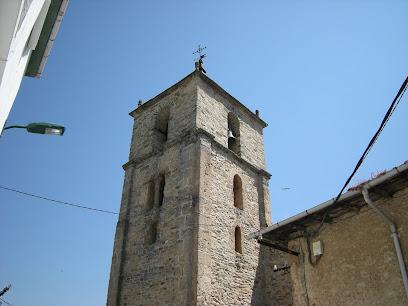 Church of San Esteban