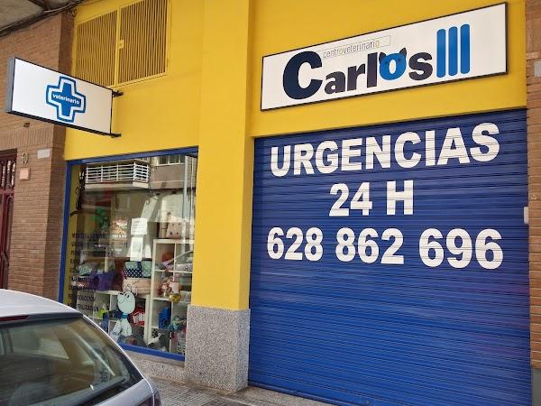 Centro Veterinario Carlos III