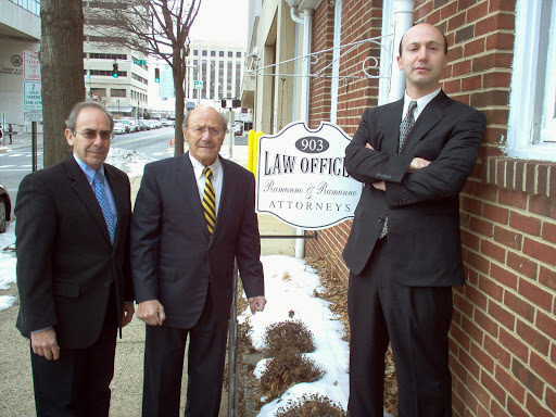 Ramunno & Ramunno Accident Lawyers, 903 N French St, Wilmington, DE 19801, Law Firm