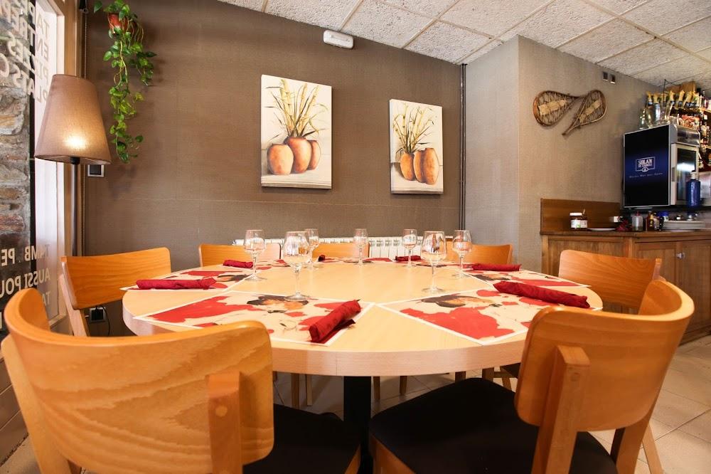 photo du resaurant Bar Restaurant Xurreria L'enclau