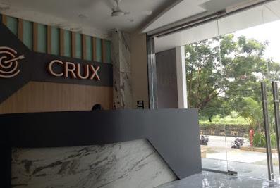 Crux imaging and Diagnostics