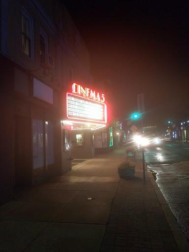 Movie Theater «Bow Tie Cinemas Bergenfield Cinemas 5», reviews and photos, 58 S Washington Ave, Bergenfield, NJ 07621, USA