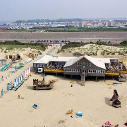 Beware Beach