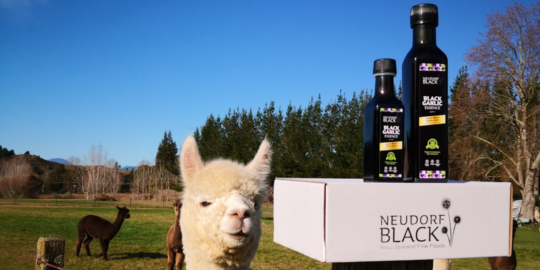 Neudorf Black Limited in the city Upper Moutere