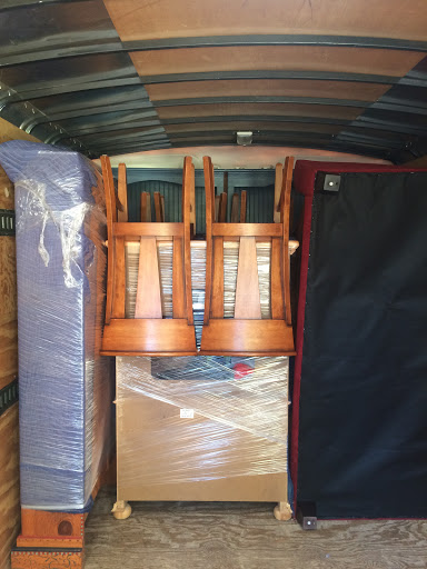 Moving and Storage Service «We Move That», reviews and photos