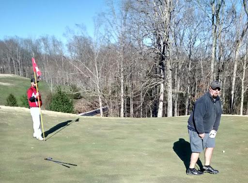 Golf Course «Riverwatch Golf Club», reviews and photos, 235 Harbor Greens Pl, Sparta, TN 38583, USA