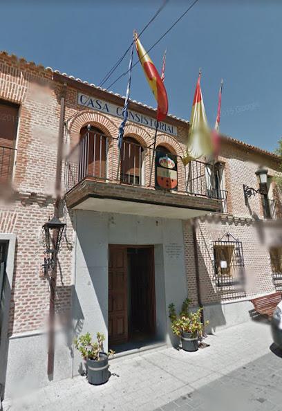 Municipality of Quismondo