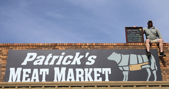 Patrick's Meat Market