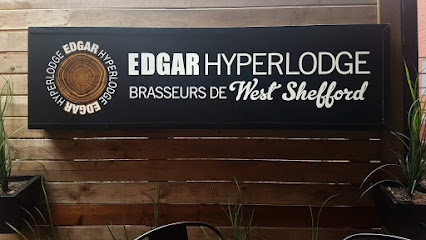 Edgar Hyperlodge - Montréal