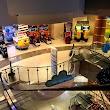 Kanatlı Alışveriş Merkezi