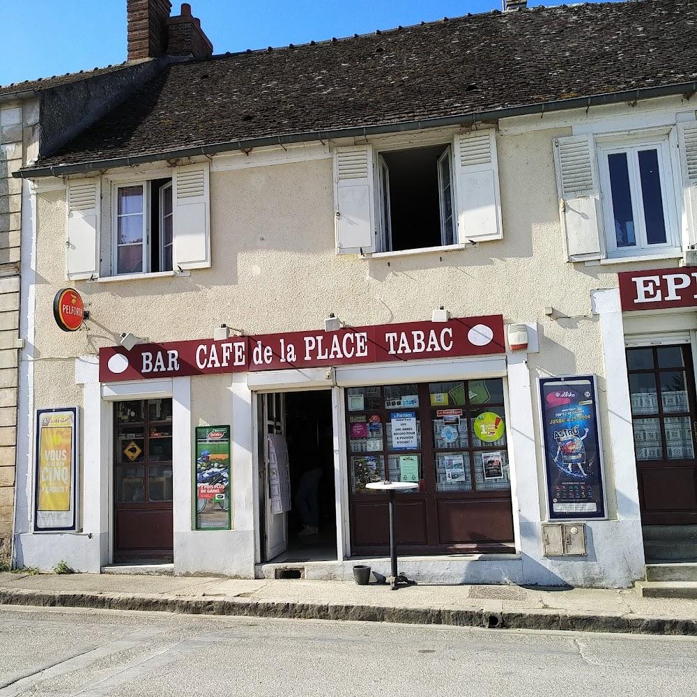 photo du resaurant Bar Tabac Epicerie de la Place