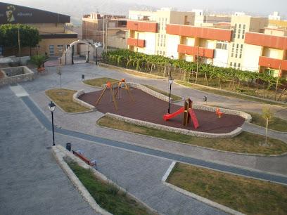 """""""Carmen de Burgos"""" Park 1"""