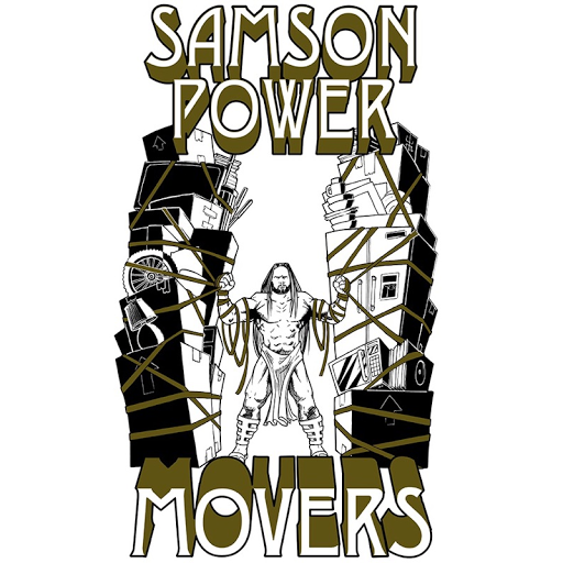 Mover «Samson Power Movers», reviews and photos