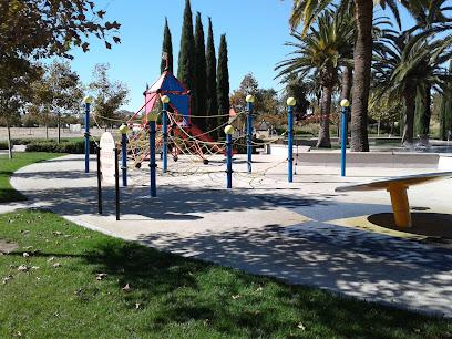 Central Community Park