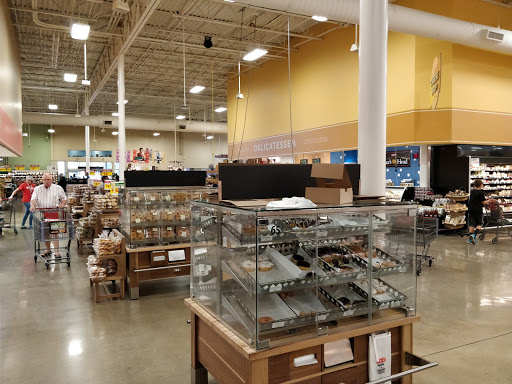 Grocery Store «H-E-B», reviews and photos, 4500 FM 2338, Georgetown, TX 78628, USA